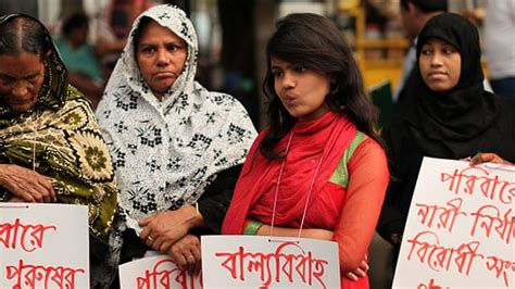 bangladeshi students are getting affected by choti ending child marriage in bangladesh and beyond
