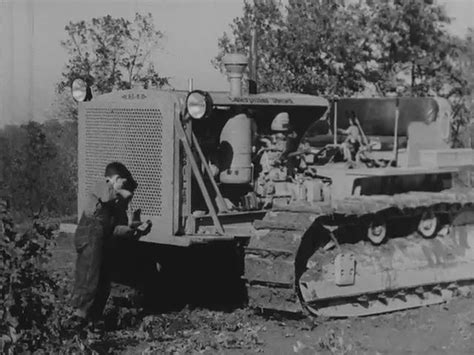Bulldozers The Came Employing by Caterpillar History