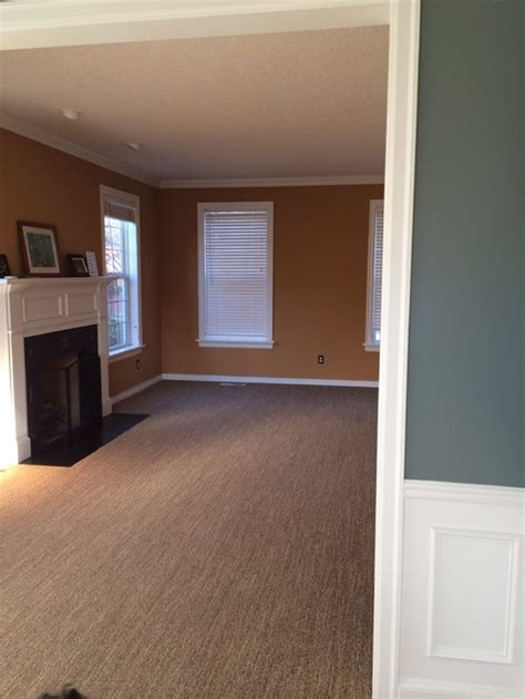 iced mocha paint color easy home decorating ideas