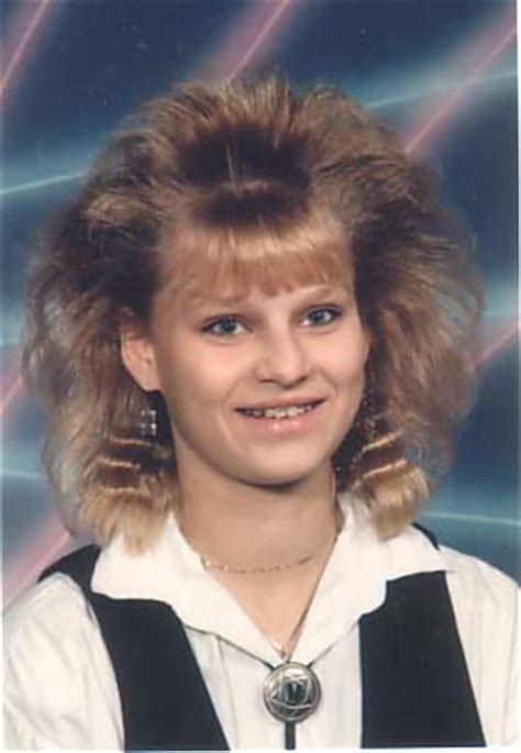 80s High Ponytail   www.pixshark.com   Images Galleries