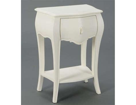 table de nuit baroque table de nuit baroque cr 232 me 1 tiroir