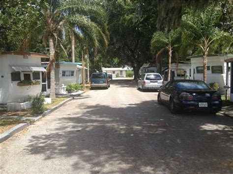mobile home park for sale in fort meade fl community