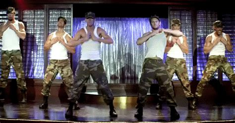the men of magic mike forthright fanatical film a mouthful of thoughts on film
