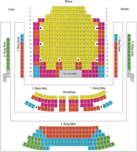 ta dome concert seating st pauli theater tickets funke ticket hamburg