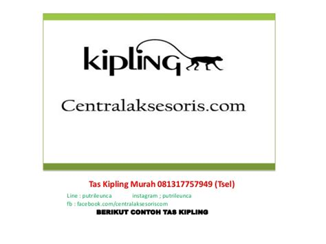 Ransel Kipling Polosransel Kipling Original 1 081317757949 tsel tas kipling ransel tas kipling asli