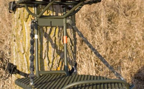 comfortable tree stands all day treestand comfort whitetail habitat solutions