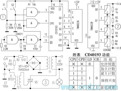 resistor network circuit wireless remote plus and minus resistor network circuit diagram remote control circuit