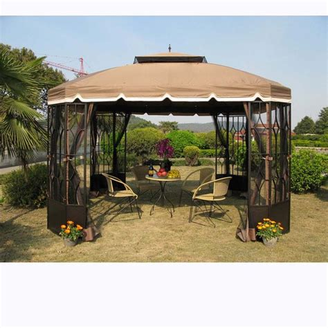 Patio Gazebos And Canopies High Quality Canopies And Gazebos 3 Outdoor Gazebo Tent Canopy Bloggerluv