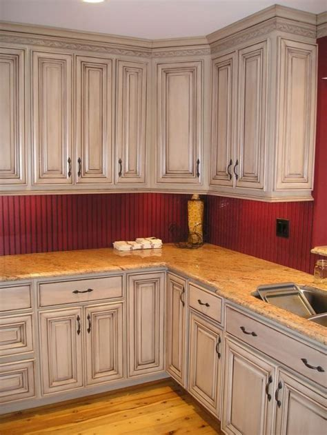 paint and glaze kitchen cabinets taupe with brown glazed kitchen cabinets i think we