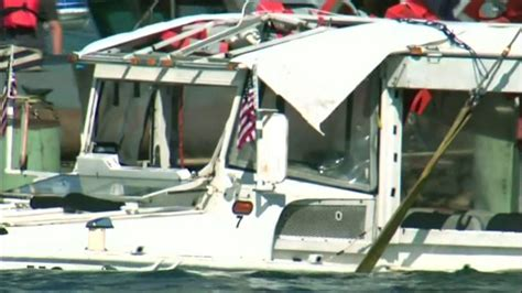 duck boat indictments captain of fatal duck boat sinking last july facing 17