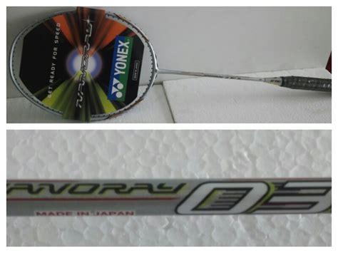 Raket Rs Iso 8250 Tour jual perlengkapan olahraga bulutangkis badminton