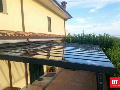 pannelli trasparenti per tettoie coperture in policarbonato tettoie in policarbonato per