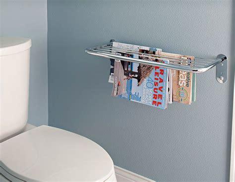 Creative Bathroom Towel Racks 7 Creative Uses For Towel Racks