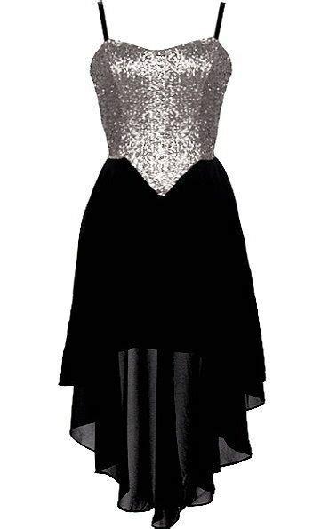 Dress Rajut No Iner metallic hem dress skirts new years and mullets