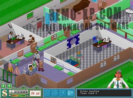 theme hospital free download for windows 10 game theme hospital for pc downloader