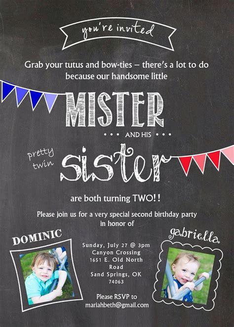 Best  Sibling  Ee  Birthday Ee   Parties  Ee  Ideas Ee   On Pinterest