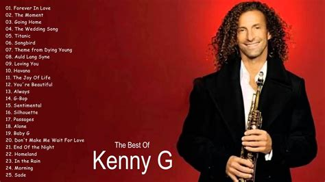 kenny g best of the best of kenny g kenny g greatest hits best of