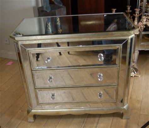 gespiegelte furnature gespiegelt kommode canonbury antiquit 228 ten