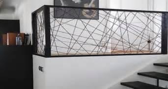 attractive Logiciel Decoration D Interieur #4: idees-deco-pour-un-garde-corps-tendance.jpg