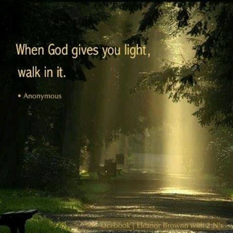 Walk In The Light by Walk In The Light Walking In The Light