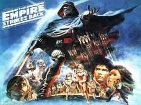 Star wars episode v the empire strikes back filmwerk