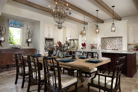 dining rooms tropical dining room other metro by capriano at mediterra tropical dining room other