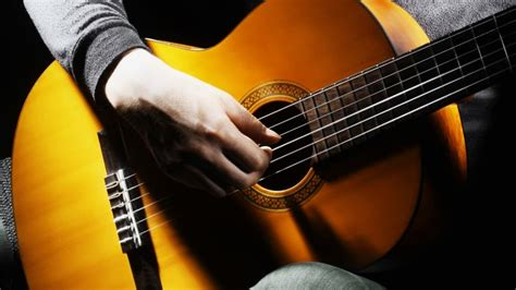 learn guitar udemy learn classical guitar technique and play quot spanish romance