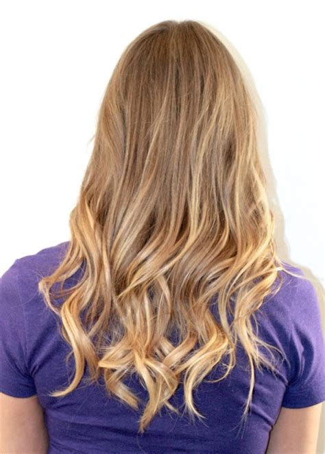 trendy blonde highlights 2013 fall hair color trends jonathan george