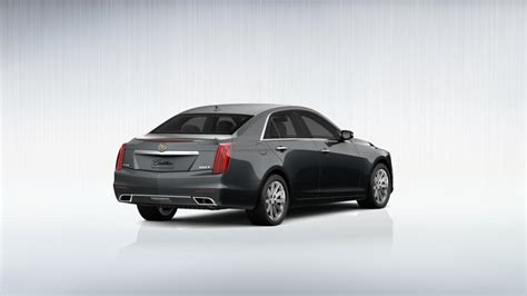 Cadillac Cts Sedan Review by 2014 Cadillac Cts Sedan Review Top Speed