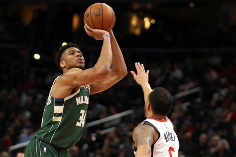 giannis ready  toughest  nba challenge blue water healthy living