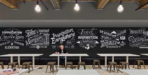 Chalk Wall Stickers friends of type page 29
