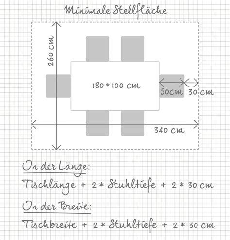 Wieviel Platz Pro Person Am Tisch by Tisch Massiv 002 Abmessung 75 X 60 X 60 Cm H X B X T
