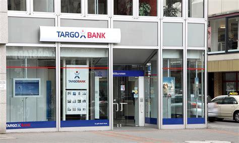 targo bank frankfurt targobank positioniert sich in schwierigem marktumfeld neu