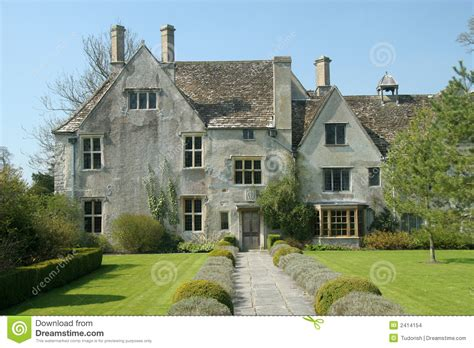 Image Of Country House english country house stock images image 2414154