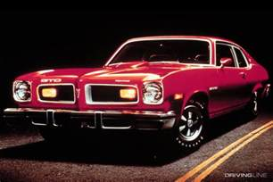 Pontiac Gto Years The Car Pontiac Gto Through The Years