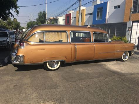 how does cars work 1996 buick hearse electronic valve timing coachbuild by a j miller 1955 cadillac hearse for sale