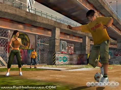 urban freestyle soccer full espaol fs hd walls find wallpapers tech world download urban freestyle soccer pc game free