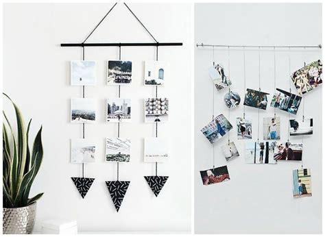 decoracin de paredes con fotos 161 una decoraci 243 n muy personal collage gallery wall and