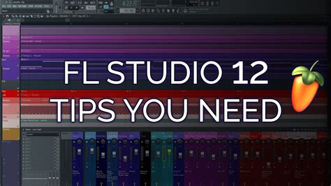 fl studio basic tip on fl studio 12 tips and tricks you need to know youtube