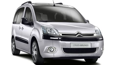 Citroen Berlingo Owner S Service Repair Manuals