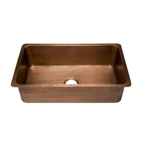 copper sinks for sale 1000 ideas about copper sinks on kitchen