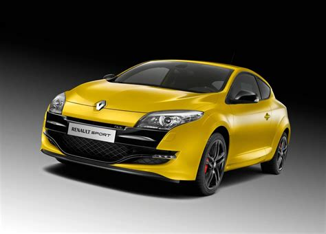 Renault Mgane Renault Megane Stylish Cars Stylish Cars