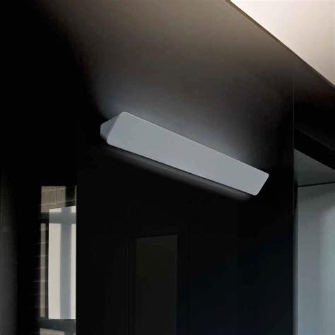 designer wandleuchte luceplan l 228 nge 155 cm - Wandleuchte Indirekte Beleuchtung