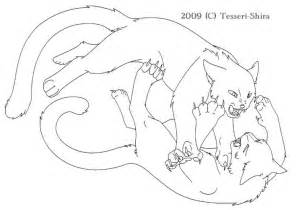 warriors coloring pages fighting warrior cats warrior coloring pages