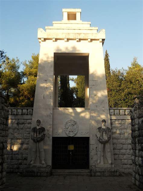 List of Yugoslav World War II monuments and memorials in ... Bogdan Bogdanovic