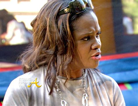 quad married to medicine celebrity age recap what really happened at stk between mariah quad