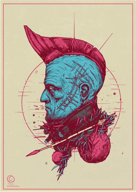 yondu udonta by garrygaller on deviantart