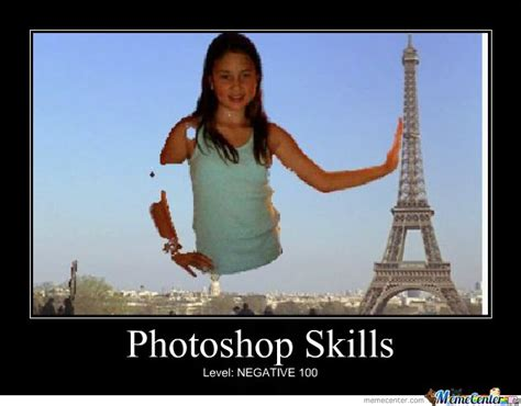 Funny Photo Memes - photoshop by mcdanger meme center