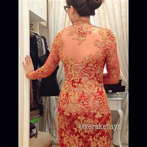 Gaun Wedding 33 vera kebaya wedding kebaya kebaya wedding padang and wedding