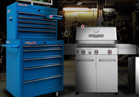 channellock sweepstakes custom tool chest tools